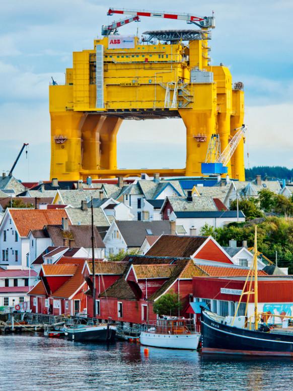 Lampemagasinet Haugesund, Raglamyrveien 2, Haugesund (2020)