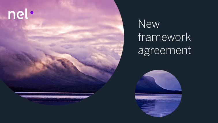 Twitter framework agreement Aibel 1200x675